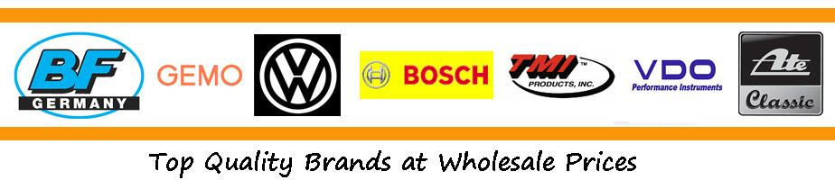 Top Quality Brands at Wholesale Prices