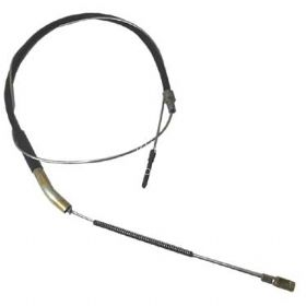 Handbrake cable Beetle & Ghia 56-7/57 - OEM PART NO: 113609721B