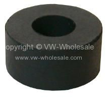 German quality damping ring for anti roll bar link 5/79-9/84 - OEM PART NO: 251411039
