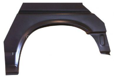 Wheel arch Rep. Piece rear Bus T4 left (long wheelbase) - OEM PART NO: