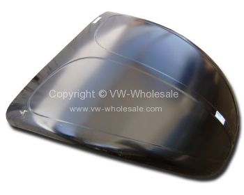 Bonnet 1200 Short With No Air Vent 8 67 79 111823031E