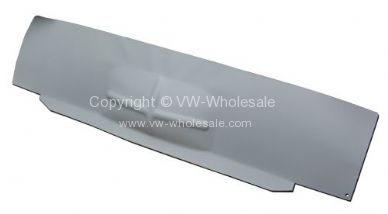Lower spare wheel panel 59-74 - OEM PART NO: 141805583A