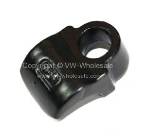 German quality heavy duty seat clamp for rear seat 2 needed Bus 55-79 - OEM PART NO: 221885285A