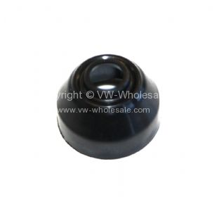 German quality cap for wiper spindle nut - OEM PART NO: 211955275A