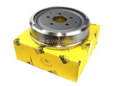 German quality rear brake drum 80-90 - OEM PART NO: 251609615