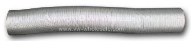 German quality 50mm aluminium hose - OEM PART NO: 028129087F