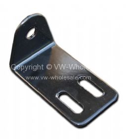 German quality rear seat bracket to support the rear seat backrest to body 2 needed 3/50-7/79 - OEM PART NO: 221885595