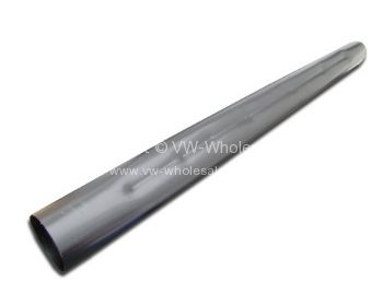 Correct fit heater tube with dent in the top 90MM 73-79 - OEM PART NO: 211255785G