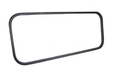 Rear small safari window to body seal Bus 55-63 - OEM PART NO: