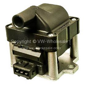 German quality TCI switch with coil all petrol models T4 90-03 - OEM PART NO: 6N0905104