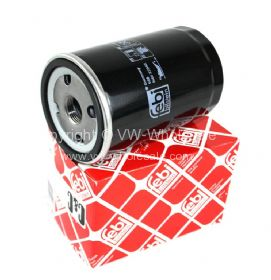 German quality oil filter petrol Mk1/2 Golf  T4 90-03 1.8-20 - OEM PART NO: 056115561G
