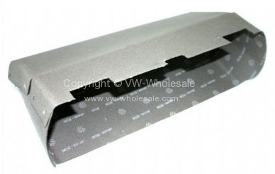 Card glove box liner Bus - OEM PART NO: 231857101