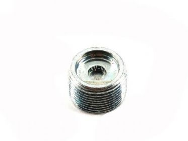 Genuine VW sealing plug for gearbox T25 80-91 - OEM PART NO: WHT001937